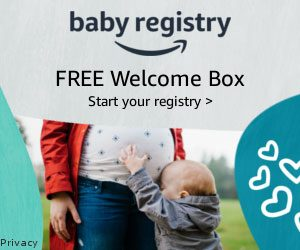amazon baby box for free banner