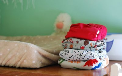 Cloth vs Disposable Diapers + The REAL Money Saver Being Overlooked