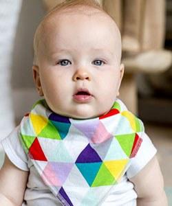 free baby stuff - baby bibs