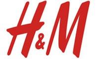 h & m logo