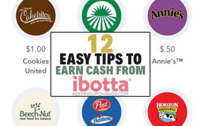 How to Use Ibotta: Cash Back Rebate App to Save Money on Groceries & More