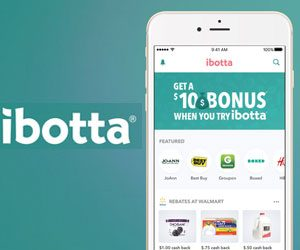ibotta review get $10 welcome bonus