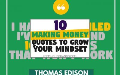 10 Making Money Quotes to COMPOUND Your Wealth