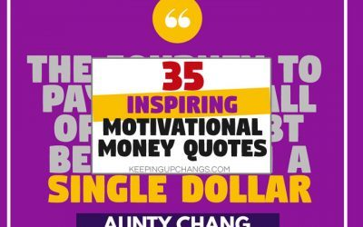 35 Motivational Quotes About Money to INSPIRE Change