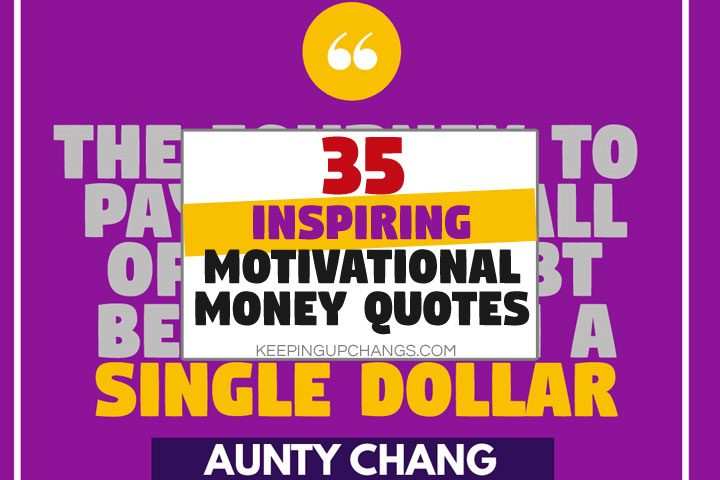 inspiring motivational money quotes