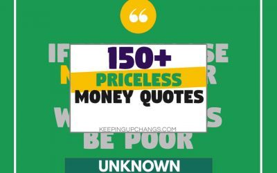 150+ Money Quotes, Sayings & Expressions to ELEVATE YOUR FINANCES