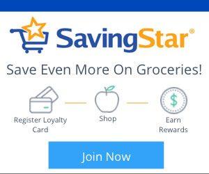 savingstar app