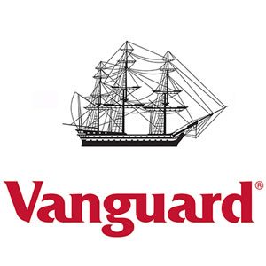 vanguard retirement account logo
